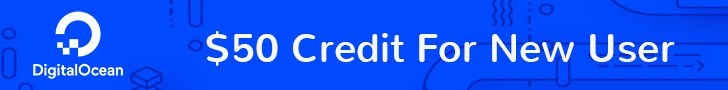 Digital Ocean Free 50 Credit